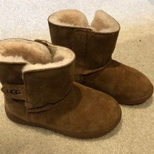Ugg Girls Boots 9